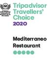 Tripadvisor Traveller's Choice Restaurant 2020